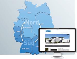 Novoferm partnerhálózat